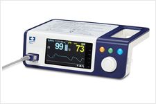 Nellcor-Bedside-Spo2-Patient-Monitoring-System
